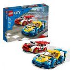 LEGO City Гоночные автомобили, арт. 60256