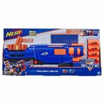 Бластер Nerf Elite Trilogy DS 15, код 43001