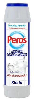 Чистящий порошок PEROS 950гр OV Clor