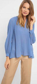 Блуза ORSAY Голубой 665053 orsay