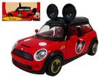 Машина Mini cooper