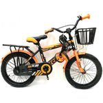 Велосипед Phoenix 18-XSH 18'' (Orange)