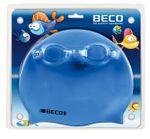 Шапочка для плавания (силикон) + очки для детей Beco 9904 (5321)