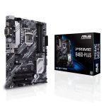 MB S1200 Asus PRIME B460-PLUS  ATX