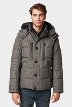 Куртка Tom Tailor Серый tom tailor 1012121