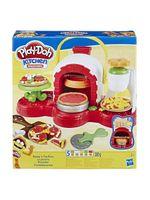 Игровой набор Play-Doh Печём пиццу, код 43062