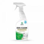 Универсальное чистящее средство Dos-clean 0,6л