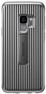 {u'ru': u'\u0427\u0435\u0445\u043e\u043b \u0434\u043b\u044f \u0441\u043c\u0430\u0440\u0442\u0444\u043e\u043d\u0430 Samsung EF-RG960, Galaxy S9, Protective Standing Cover, Silver', u'ro': u'Hus\u0103 pentru smartphone Samsung EF-RG960, Galaxy S9, Protective Standing Cover, Silver'}