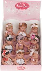 Muffle Doll, 21 cm Cod 3907