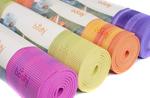 Коврик для йоги 183x60x0.6 см Bodhi Ganges 940G (2106)