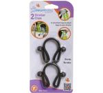 Крючки для коляски Dreambaby (2 шт)