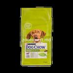 Dog Chow Adult  с ягненком 14 kg