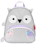Рюкзак Skip Hop Zoo Silver Owl