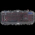 Клавиатура Marvo KG748 Gaming, Black