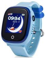 Детские умные часы Smart Baby Watch W15 Blue
