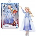 Musical Doll Cold Heart 2 Elsa, cod 43524