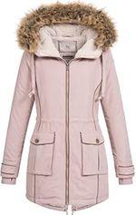 Куртка Urban Surface Пастельный розовый D5341X44418A3