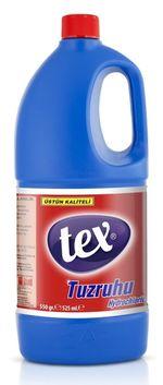Соляная кислота против изветскового налета и ржавчины TEX 2500мл