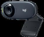 Camera Logitech C310