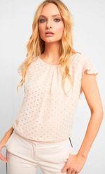 Блуза ORSAY Бежевый 605086