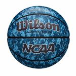 Мяч баскетбольный  #7 NCAA PERFORMANCE CAMO  WTB0730XB07 Wilson (3396)
