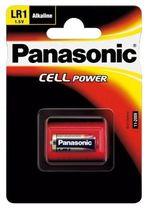 Батарейка Panasonic LR1L1BE