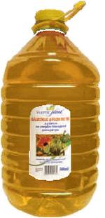 Sampon cu complex Bio vegetal PLANT galbenele si flori de tei