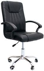 Офисное кресло Deco F-11 Black