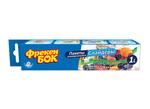 Пакеты для хранения и замораживания Фрекен Бок, 22 x 18см, 1Л, 10шт.