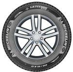 Шина Michelin Latitude Alpin LA2 215/70 R16