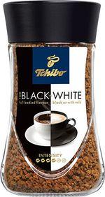 Кофе растворимый Tchibo Black&White, 200 г