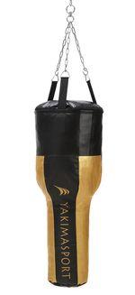 Боксерский мешок 110x45 см для самостоятельной набивки Yakimasport 100494 (4873)