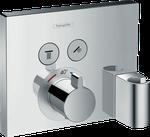ShowerSelect  Termostat, 2 funcţii