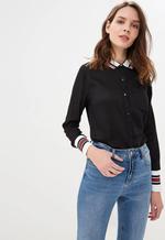 Блуза Jennyfer Чёрный jennyfer 50col
