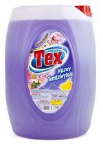 Средство для пола всех видов поверхностей TEX 5000мл Clean Breeze