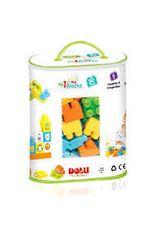 Набор Мои первые кубики, 30 дет.,  код 41458