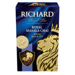 Richard Royal Masala Chai 90гр