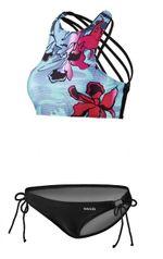 Купальник женский р.32 B-cup Beco Bikini 34300 (2074)