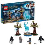 LEGO Harry Potter Экспекто Патронум!, арт. 75945