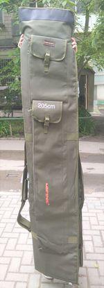 Чехол Mifine 205см (для удилищ и катушек)