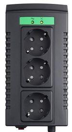 Стабилизатор напряжения APC Line-R LS1500-RS 1500VA