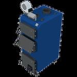Котёл твердотопливный GREOMAX -B (25KW)