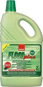Detergent insecticid pentru pardoseli împotriva furnicilor, Sano Floor Plus 2 l