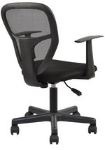 Офисное кресло Deco F-1064 Black