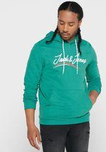 Трикотаж JACK&JONES Зеленый jack & jones 12168055