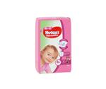 Подгузники для девочек Huggies Ultra Comfort Small 4+ (10-16 kg), 17 шт.