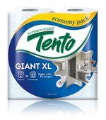 Полотенца бумажные TENTO Giant XL 2 слоя 45м*2