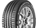 Шина Michelin Latitude Sport 3 275/45 R20