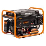 Daewoo GDA 3500E  (3.2 кВт, Бензин)