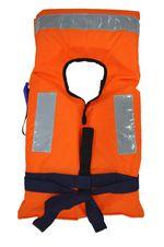 Спасательный жилет детский (15-40 кг) Eval 487-1 (4990)